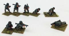 U.S. Bazooka Team #1