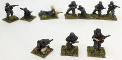 U.S. Riflemen Collection #1