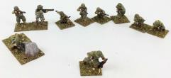 U.S. Riflemen Collection #2
