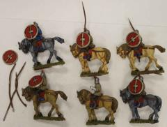 Cavalry Collection