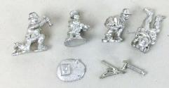 NVA Mortar Team #1