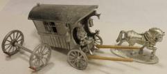 Gypsy Caravan #1