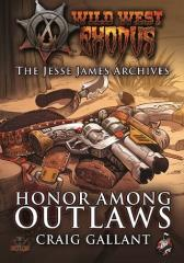 Jesse James Archives, The #1 - Honor Among Outlaws