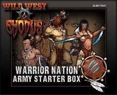 Army Starter Box