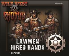 Hired Hands - Deputies