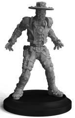 UR-30 Lawbot - Pose #3