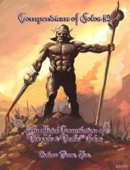 Compendium of Solos #2