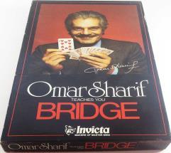 Omar Sharif Teaches You Bridge