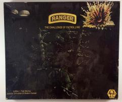 Ranger - The Challenge of Patrolling (1st Edition, 1st Printing)
