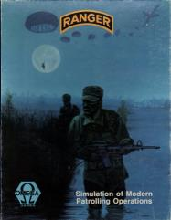 Ranger - The Challenge of Patrolling (1st Edition, 2nd Printing)