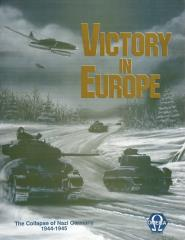 Victory in Europe (2nd Edition)