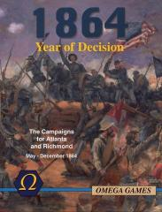 1864 - Year of Decision