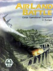 AirLand Battle (2nd Edition)