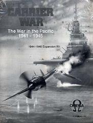 Carrier War - 1944-1946 Expansion Kit