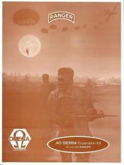 Ranger - AO Sierra Expansion (1st Edition)