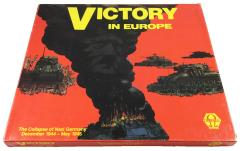 Victory in Europe (1st Edition)