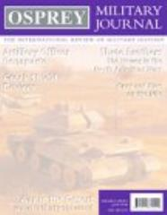 "Vol. 2, #5 ""Wavell in North Africa"""