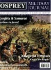 "Vol. 2, #6 ""Knights & Samurai"""