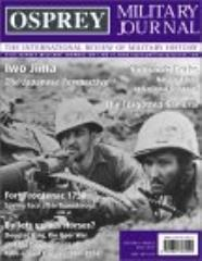 """Vol. 3, #2 """"Iwo Jima"""""""