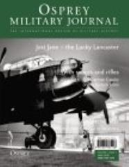 "Vol. 4, #3 ""Just Jane - The Lucky Lancaster"""