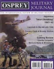 "Special Preview Issue ""Japanese Smart Bombing 1941-42"""