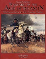 Warfare in the Age of Reason (2nd Edition)