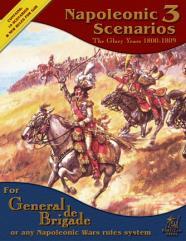 General de Brigade - Napoleonic Scenarios #3