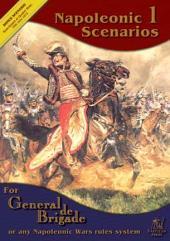 General de Brigade - Napoleonic Scenarios #1