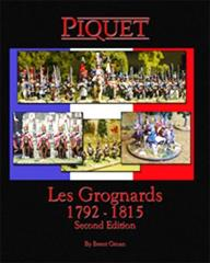 Les Grognards 1792-1815 (2nd Edition)