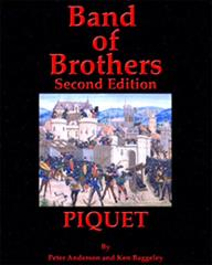 Band of Brothers 1200-1600 A.D. (2nd Edition)