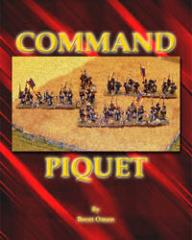 Command Piquet 1700-1900 A.D.