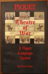Theatre of War - A Piquet Campaign System