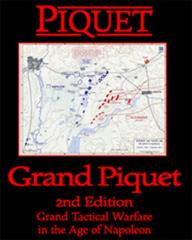 Grand Piquet (2nd Edition)