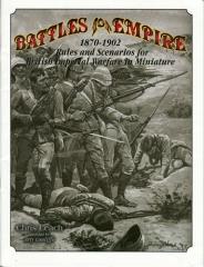 Battles for Empire 1870-1902