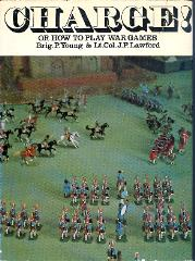 Charge! Or How to Play War Games