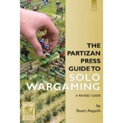 Partizan Press Guide to Solo Wargaming (Revised Edition)