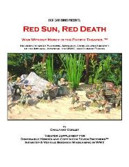 Red Sun, Red Death