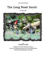 Long Road South, The