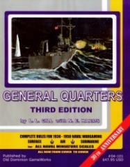 General Quarters (3rd Edition) (Loose Leaf Edition)