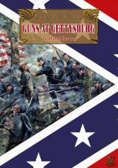 Guns at Gettysburg
