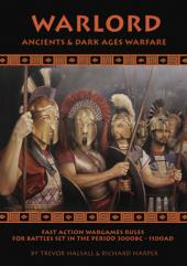 Warlord I - Ancients & Dark Ages Warfare