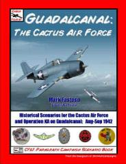 Guadalcanal - The Cactus Air Force