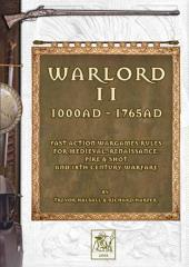 Warlord II - 1000 A.D. - 1765 A.D.
