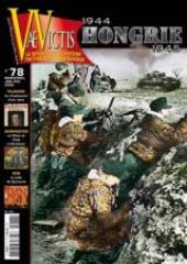 #78 w/The Battle for Hungary 1944-45 & Otterburn 1388