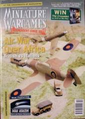"#318 ""Air War Over Africa"", ""The War of the Successors"", ""Towton 1416"""