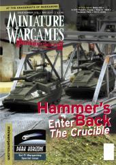 "#325 ""Wagram 1809, Trautenau 1866, Hammer's Slammers"""
