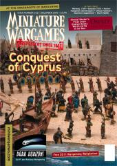 "#332 ""Conquest of Cyprus, Wargaming Warburg, Refighting the Battle of Bussaco"""