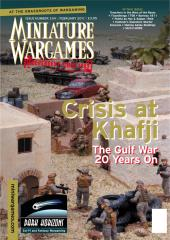 "#334 ""Crisis at Khafji, Barrosa 1811, Ticonderoga 1758"""