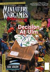 "#338 ""Decision at Ulm, Dark Horizons Sci-Fi and Fantasy Wargaming"""