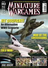 "#341 ""Jet Dogfight!, War of the Successors, Zulu War"""